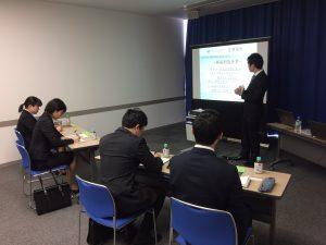 岡山コンベンションセンター単独企業説明会
